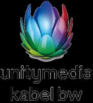 Glasfaser Anbieter Unitymedia