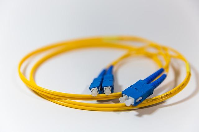 Glasfaseranbieter